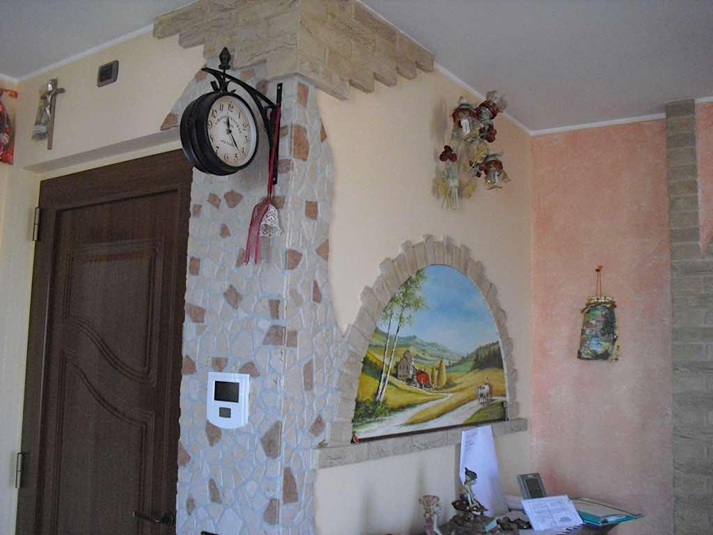Sassi del Piave   Edilart Ancona
