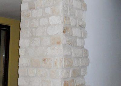 Rifiniture in pietra