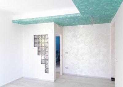 Ristrutturazione interna appartamento